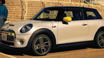 Electric Mini Cooper SE pre-orders are open in the US