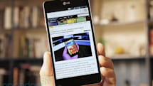 LG Optimus G review: a quad-core powerhouse with Nexus aspirations