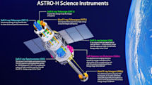 Japan is trying to rescue its tumbling X-ray satellite