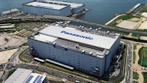 Panasonic racks up a record loss for 2012, looks forward to profits and a partner for OLED TVs