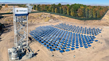 Solar energy 'breakthrough' could replace fossil fuels in some industries