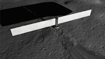 NASA looking to go nuclear on the moon