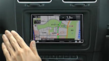 Pioneer's latest Raku Navi GPS units take commands from hand gestures