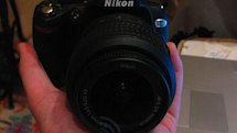 Nikon D60 gets reviewed, bests the D40x only just barely