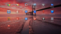 Chrome OS version 20 hits stable release channel, brings Google Drive and Aura UI for Cr-48s along