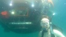 DepthX robot submarine passes first test