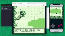 GB Studio lets anyone create a Game Boy game