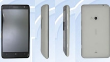 Nokia Lumia 625 destined for China with 4.7-inch screen