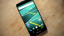 Nearly a quarter of Android users are running Lollipop