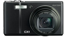 Ricoh's CX1 camera gets reviewed