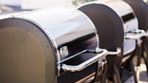How Weber used decades of expertise to improve smart grilling
