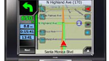 Pioneer's 3.5-inch AVIC-S2 GPS gets official