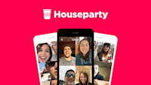 Meerkat team confirms it created the mysterious Houseparty app
