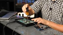 Trade synth hacks and projects on Moog's Werkastatt Workshop hub
