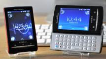 Sony Ericsson Xperia X10 Mini / Mini Pro review