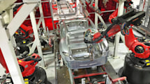California opens investigation into Tesla factory safety