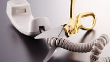 BT is slashing the price of line rental for landline-only customers