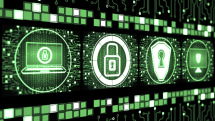2015's 'Nobel Prize of computing' honors encryption pioneers