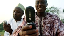 Nigerian telecoms to face jail time over shoddy cell service