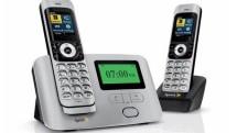 Sprint launches $50 cordless phone set for its landline-alternative service