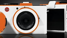 Leica D-Lux 5 gets the deluxe Colorware treatment