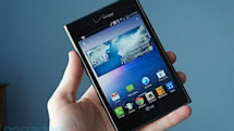 LG Intuition review: Optimus Deja Vu with a Verizon LTE twist