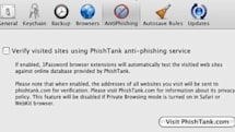 1Password updated with anti-phishing support