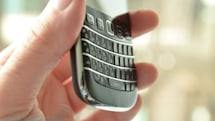 RIM putting BlackBerry 10 test units in developers' hands in May