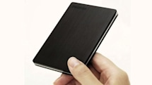 Toshiba outs Canvio Slim portable drive: 500GB, $115 and just 9mm thick