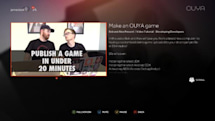 Ouya tutorials help you make a game in 20 minutes