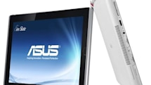 ASUS Eee Slate EP121 officially unveiled, IPS display, Core i5, and stylus in tow