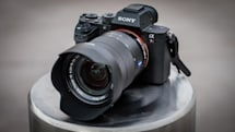 Sony's new A7R II brings more than just a resolution bump