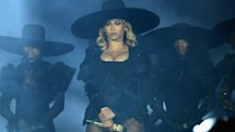 Beyoncé's 'Lemonade' hits Spotify and Apple Music three years late