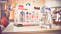 littleBits adds coding and customization to its Star Wars Droid kit