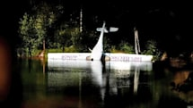 Norway's first battery-powered plane crashed into a lake