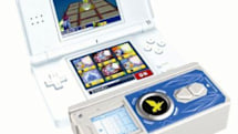 Wave Scanner: bulky DS attachment ups the fun