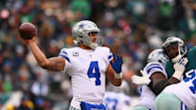 Amazon's NFL series returns for a third season April 27th