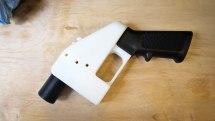 Texas company sells plans for 3D-printed guns despite ban