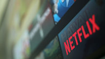 Netflix's CFO for the last eight years is stepping down