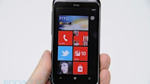 Windows Phone 7 coming to Verizon in March, starting with HTC 7 Trophy?