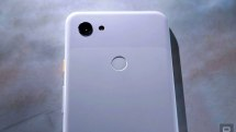 Android users can log into some Google services using their fingerprint