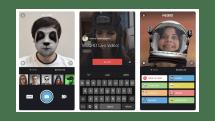 Facebook will shut down its MSQRD selfie app