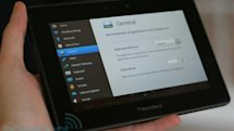 RIM: PlayBook email client 'very very soon,' 3G model this summer