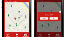 App alerts Singapore Red Cross trainees of local need