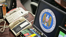 Classified US Army and NSA data was stored on an unprotected server