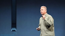 CE-Oh no he didn't!: Apple's Phil Schiller needles Android's fragmentation, user experience (update: more!)