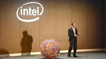 Intel: Rezence wireless charging will be in next year's devices