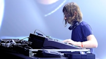 Aphex Twin's first concert livestream includes online-only visuals