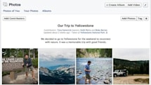 Facebook launches shared albums, officially making Cluster obsolete