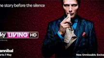 Sky opts for Hannibal on-demand and Go debut ahead of May 7th TV premiere